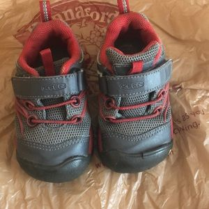 Toddler shoes KEEN